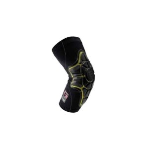 GOMITIERE G-FORM PRO-X ELBOW PADS, NERO-GIALLO